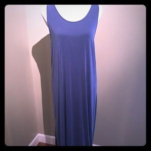 EUC- BCBG Maxazaria Maxi Dress